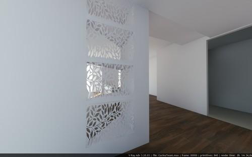 Come dividere ingresso e cucina for Idee per dividere cucina e soggiorno