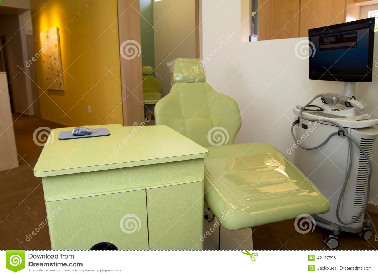 Dental and Medical Office Designs