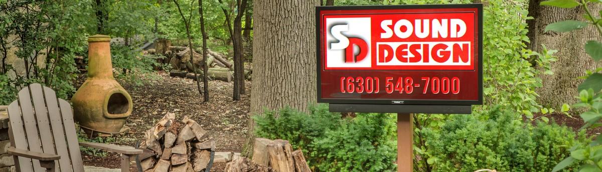 Design Consultant / Sound Design Inc - Plainfield, Il, Us 60585
