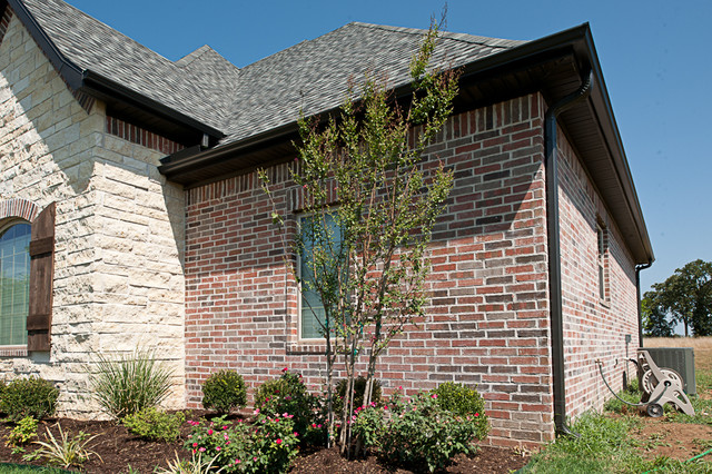 Richland Meadows Dallas By Acme Brick Company