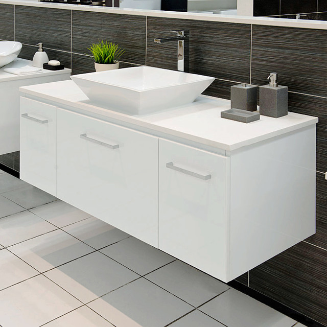 bathroom sinks melbourne alaska 1200 vanity contemporary bathroom vanity 11487