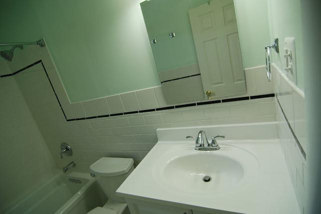 Bathroom Remodeling Baltimore di Dun Rite Contractors