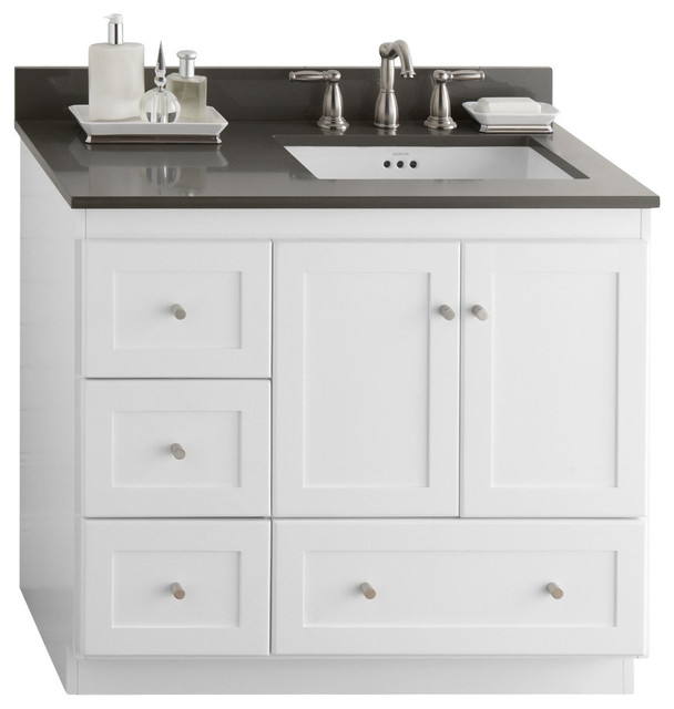 30 Sink Base Cabinet Kitchen Design Ideas