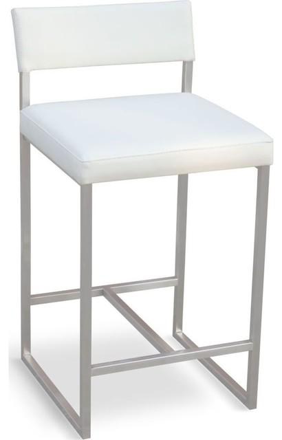 Awe Inspiring Gus Modern Graph Stool Vinyl Snow Gamerscity Chair Design For Home Gamerscityorg