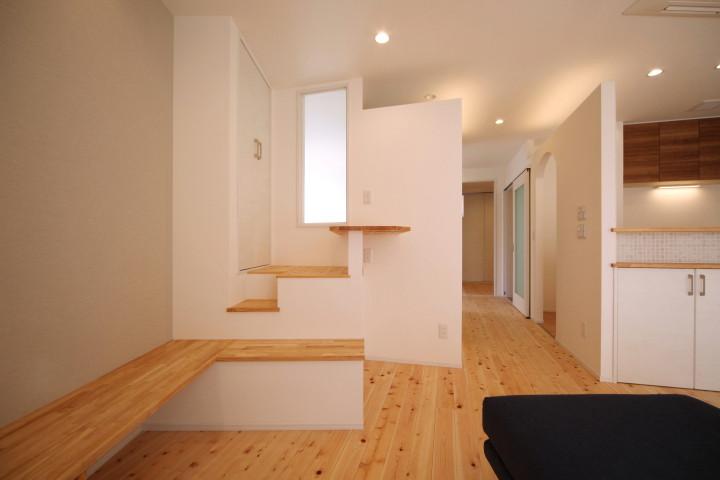 住宅リノベーション 白金の家
