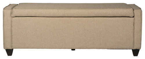 Bed Bench, RTA