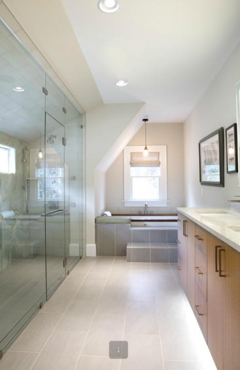 Award-winning Bathroom addition in Atlanta GA