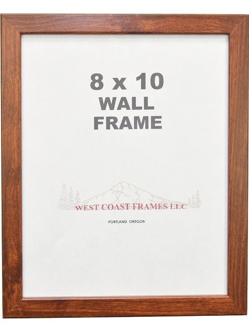 Canadian Walnut Frame, 5x7, 16x20