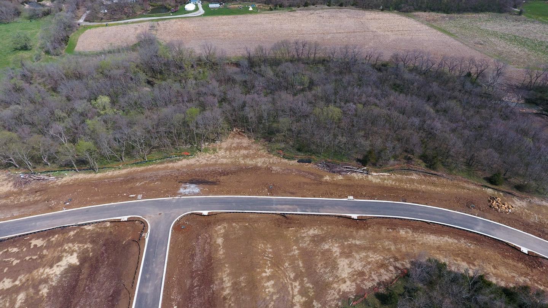 Triple Creek Farm 17501 Antioch Road OP, KS 66221 For Sale