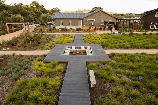Home design - modern home design idea in San Francisco