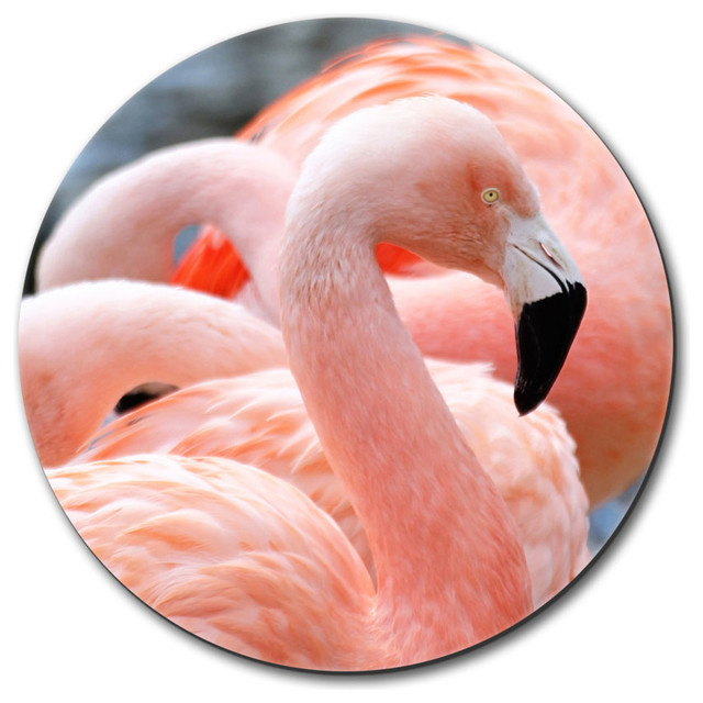 Made On Terra Proud Pink Flamingo Mouse Pad Amp Reviews