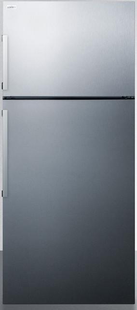 "28"" Energy Star Certified Top Freezer Refrigerator"