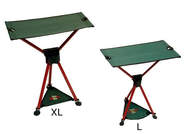 tri lite folding stool xl contemporary outdoor folding