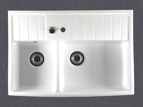 evier timbre d 39 office. Black Bedroom Furniture Sets. Home Design Ideas