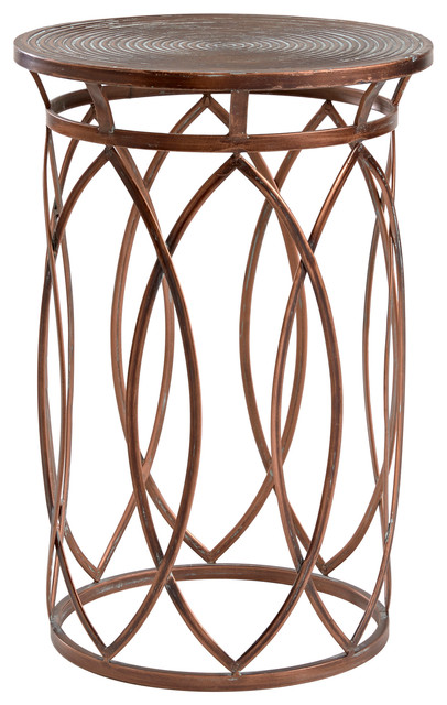 Marquise Side Table.