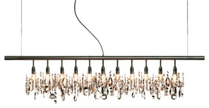 anthologie quartett orig cellula chandelier 55 inches 11 bulb modern chandeliers by. Black Bedroom Furniture Sets. Home Design Ideas