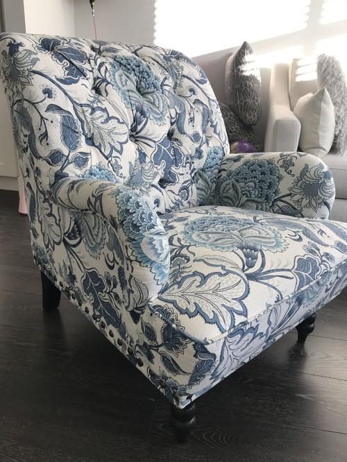 Living Room Rug Help