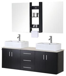 Wall Mount Vanity Sink