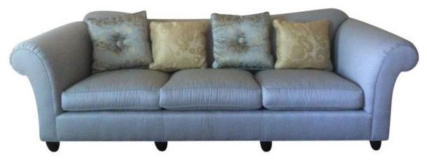 Barbara Barry Sofa By Baker Furniture Company   $12,000 Est. Retail  Contemporary