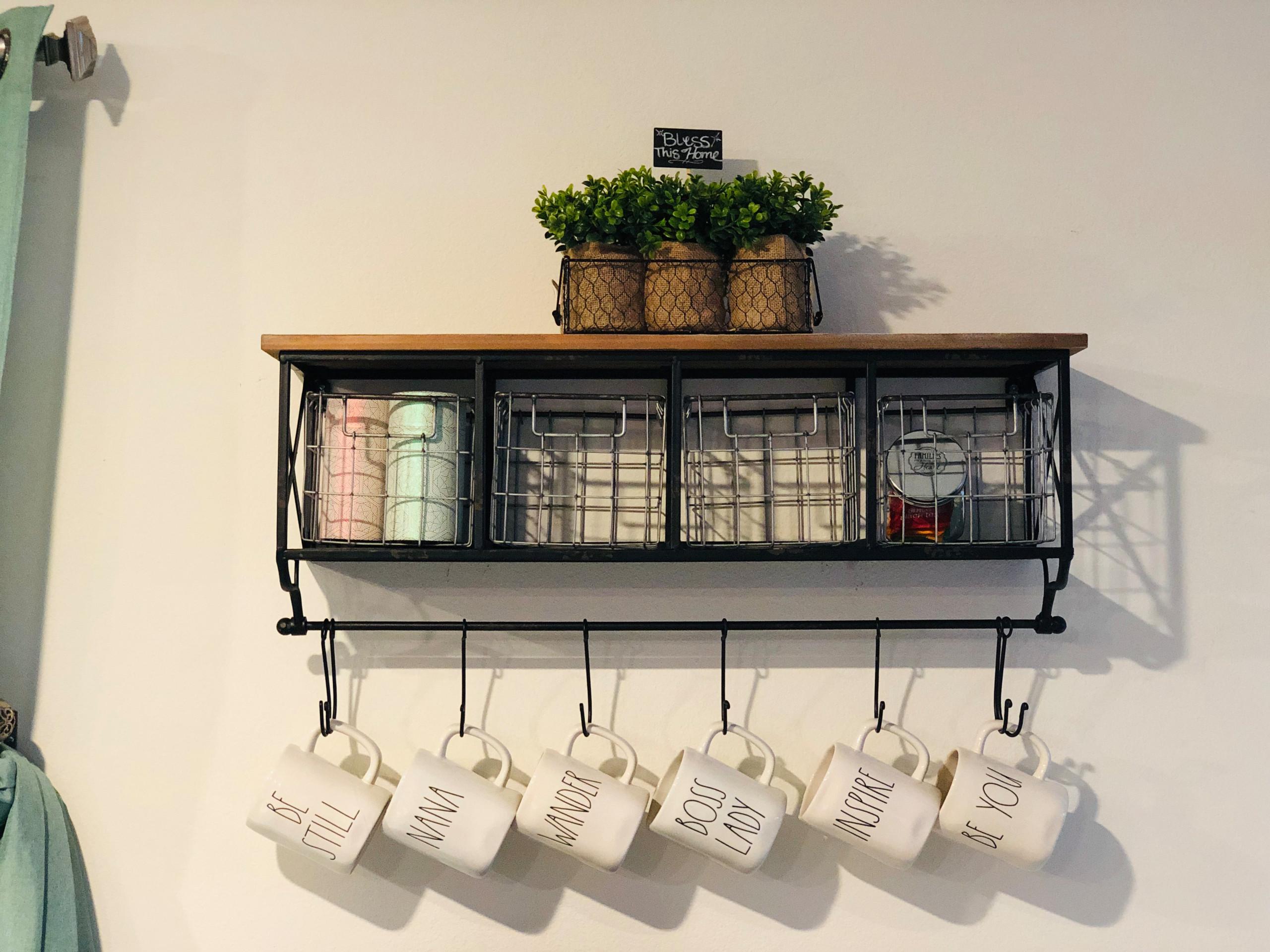 Coffee Nook Design