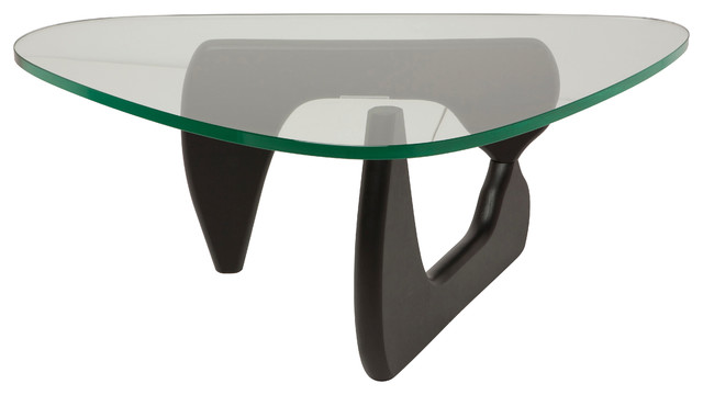 yin yang coffee table - contemporary - coffee tables -nuevoliving