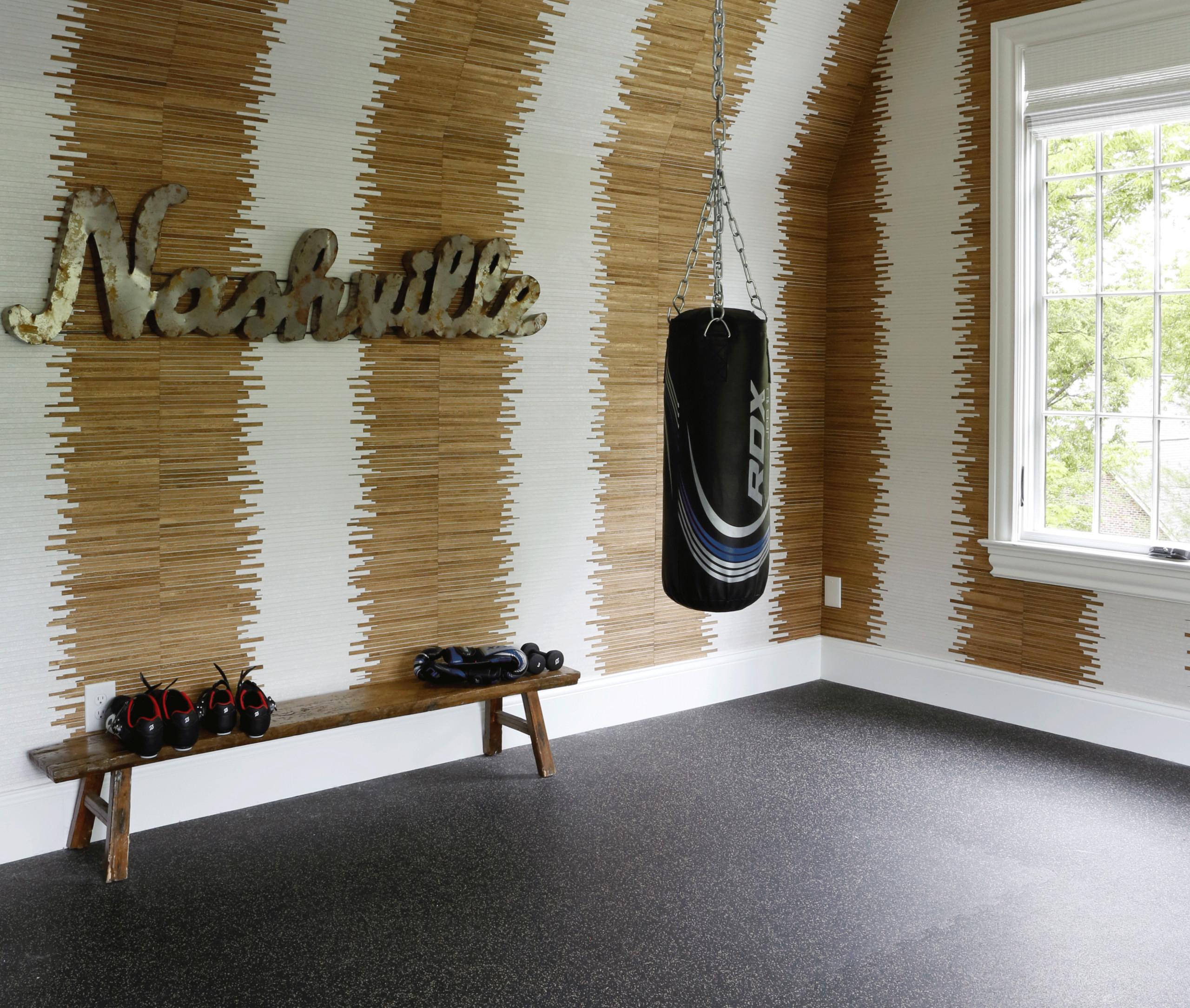 Nashville Home Gym