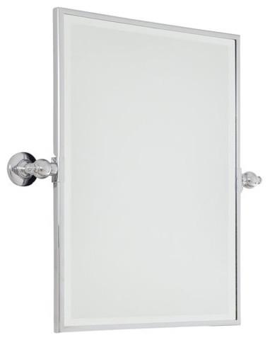 Bathroom Mirror Chrome very large bathroom mirrors ~ crowdbuild for .