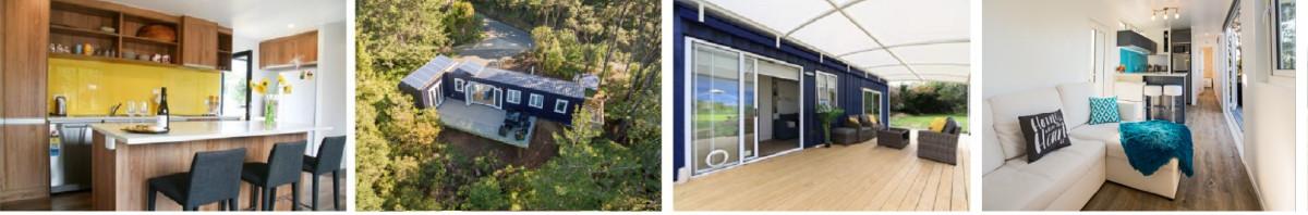 Iq Container Homes Ltd Auckland New Zealand Nz 0604