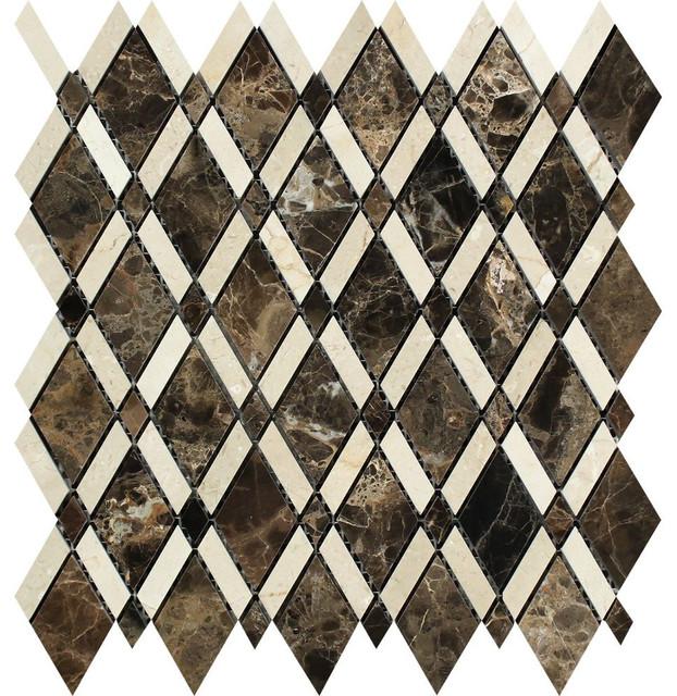 Crema marfil madrid lattice emperador dark barcelona for Bar marfil barcelona