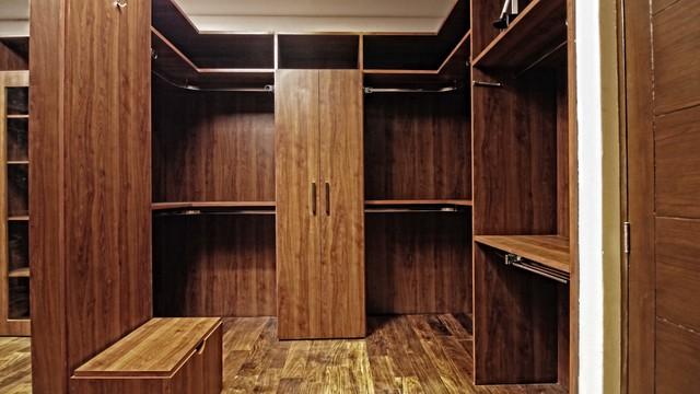 Vestidores vanguardia walk in closets contempor neo for Closets de vanguardia