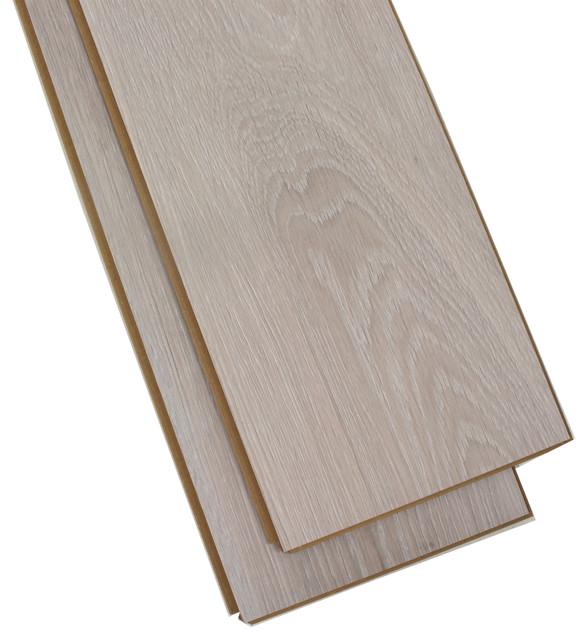 Vinyl Plank Flooring Ash Wood Cork Pvc Phthalates Free Sample Modern