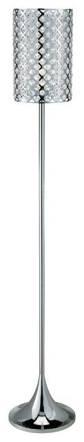 Bling Lamp, Floor Lamp - Floor Lamps - by Inmod