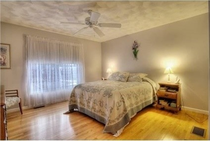 What Can Be Done About Swirl Patterned Ceilings?