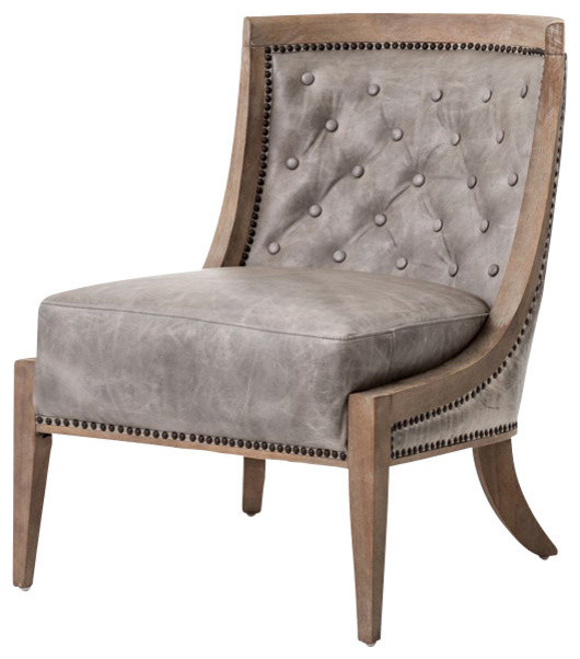 Four Hands Furniture   Kensington Monroe Occasional Chair   Armchairs And  Accent Chairs