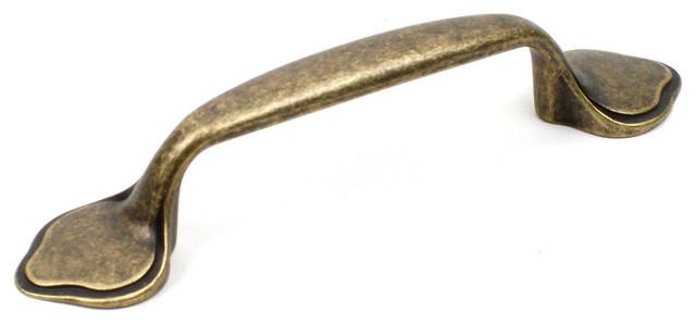 Milan Pull, Antique Bronze