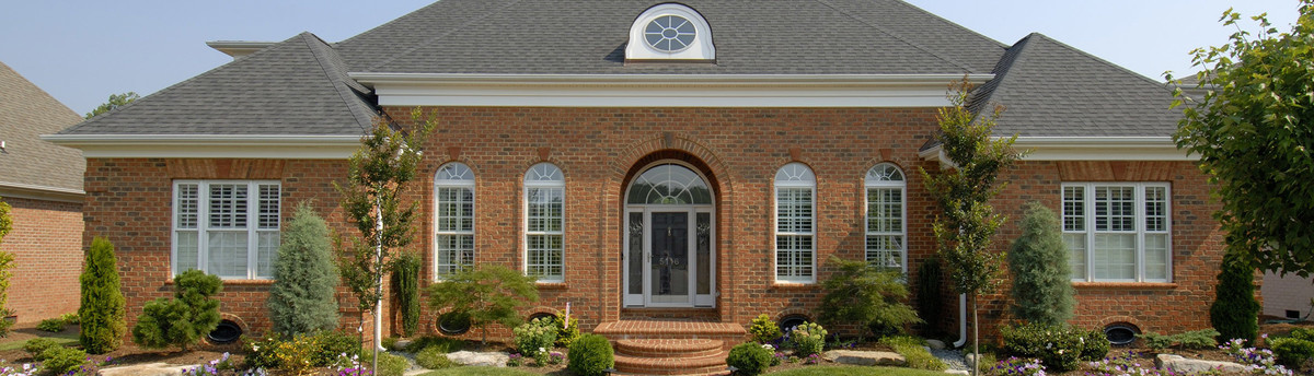 Home brick design nc idea home and house for Home run architecture