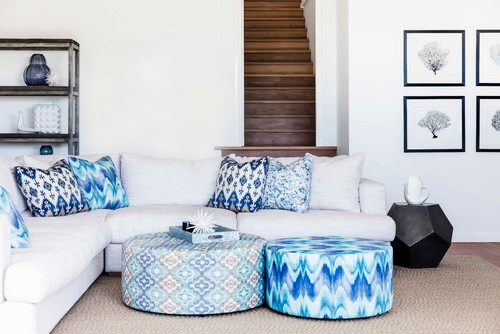 Swell An Experts Guide To Choosing And Styling Throw Pillows Short Links Chair Design For Home Short Linksinfo