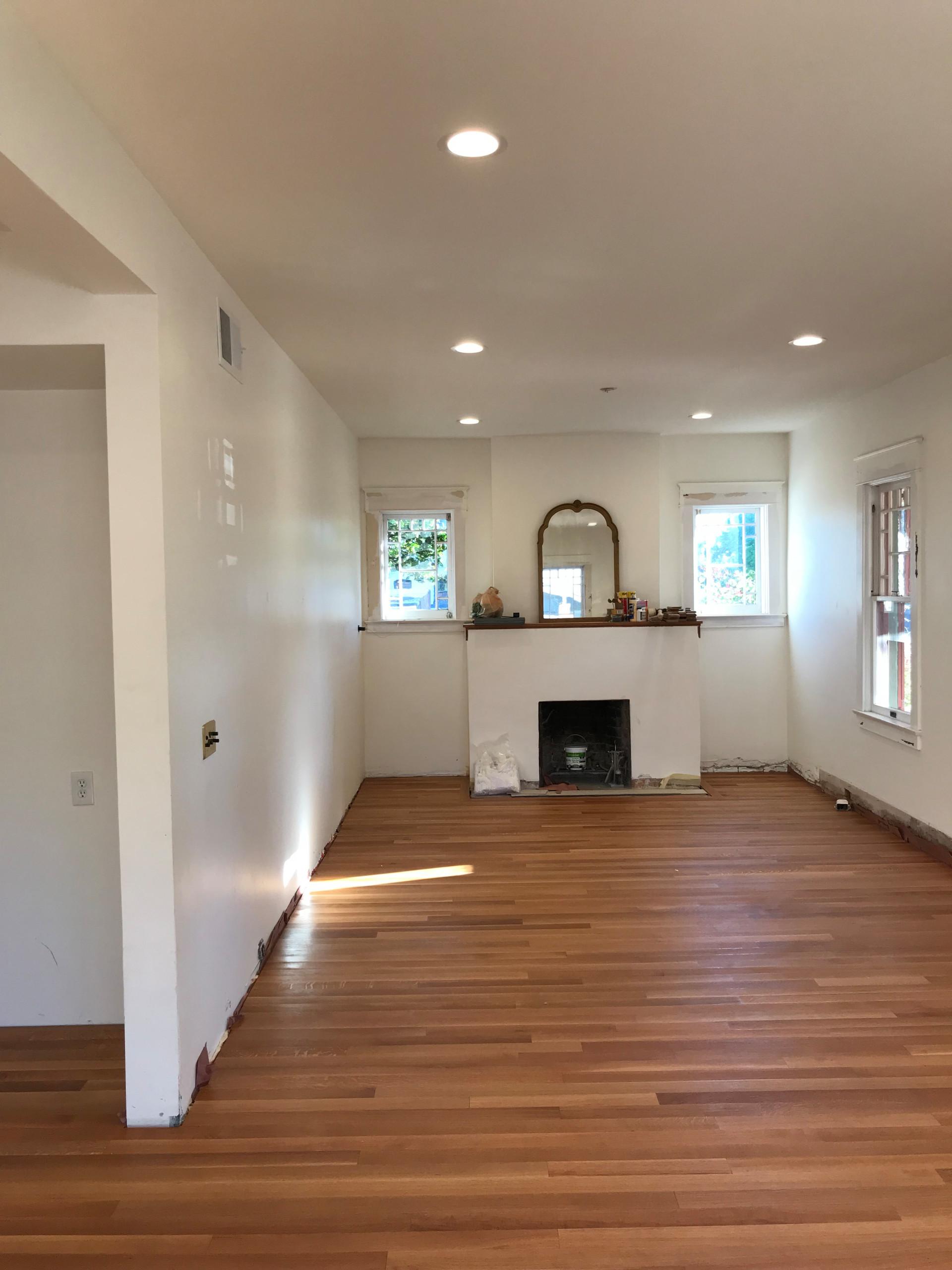 craftsman white oak