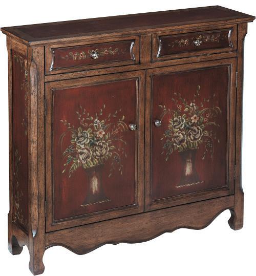 Chamberlin Cabinet.