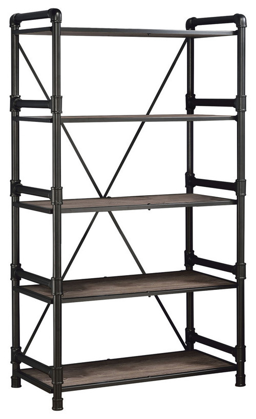 How Much Weight Does Each Shelf Hold