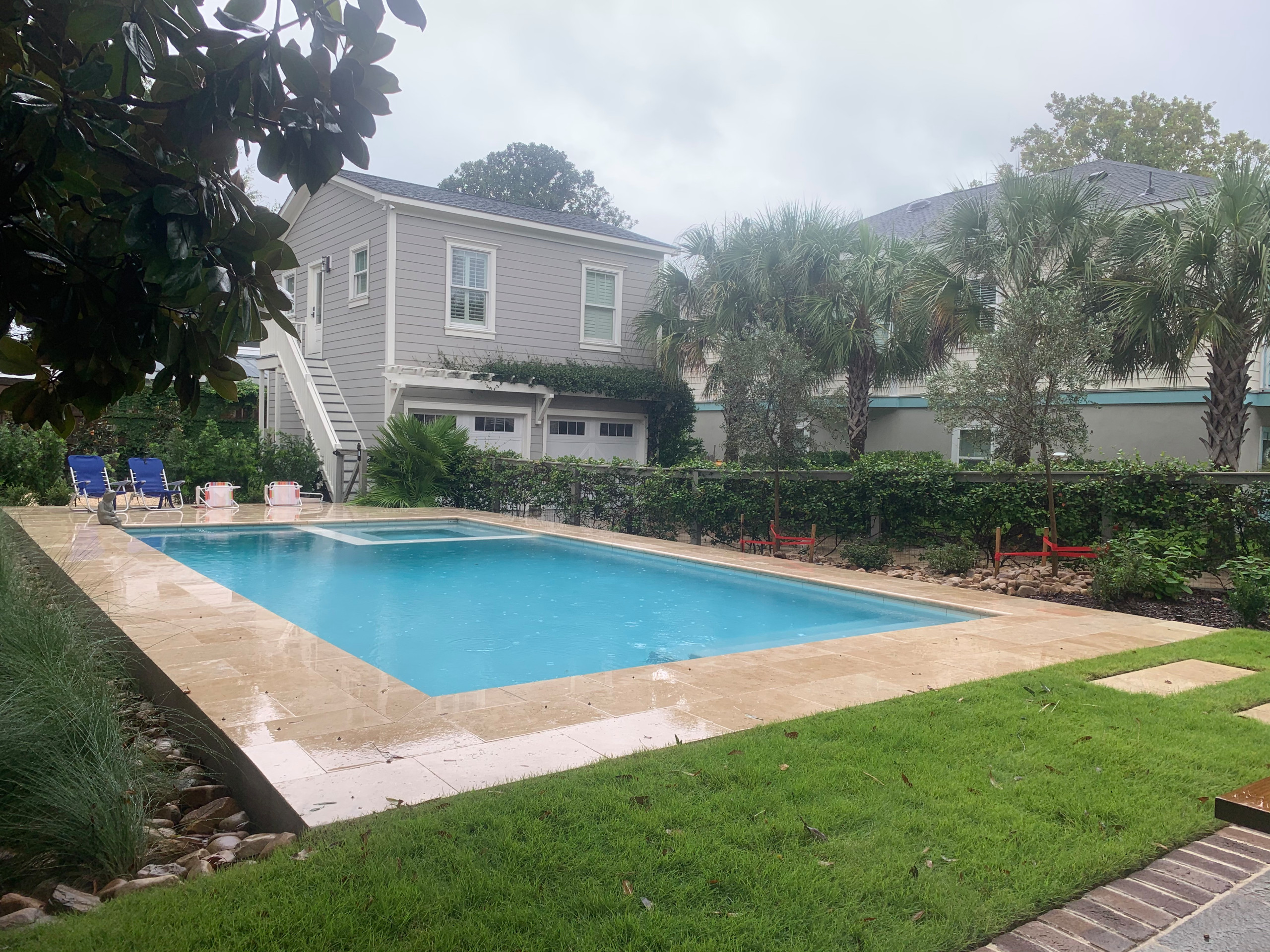 Mount Pleasant, Old Village - Modern Classic with a Pool