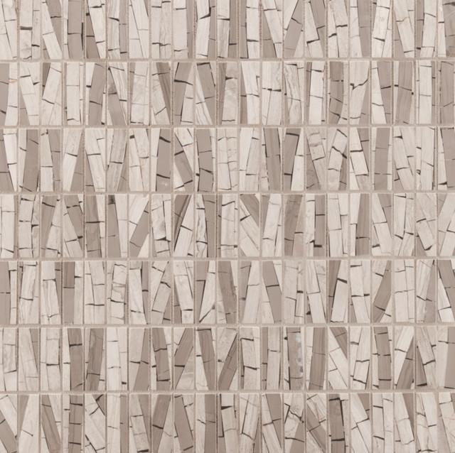 Ann Sacks Selvaggio Stone Mosaics