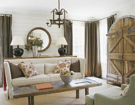 Family Room Designs - Decorating Ideas for Family Rooms - House ...