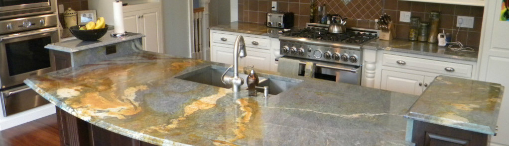 Granite Home Designs - Tile, Stone & Countertops - Reviews, Past ...