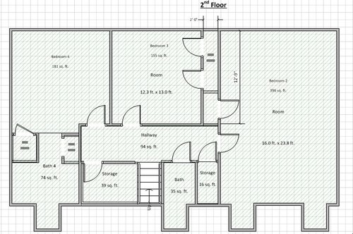 Need help with master bathroom closet design for Master bedroom plans with bath and walk in closet
