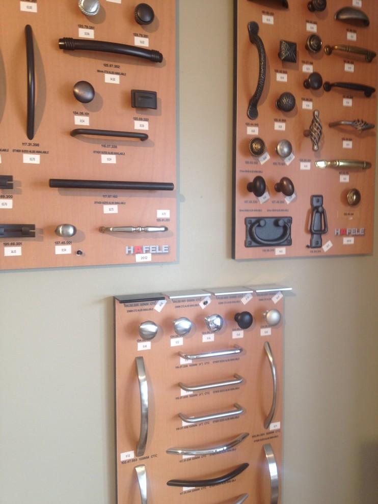 Showroom and Displays