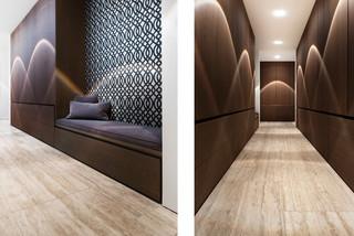 naturstein neubau haus g modern m nchen von f rstl. Black Bedroom Furniture Sets. Home Design Ideas
