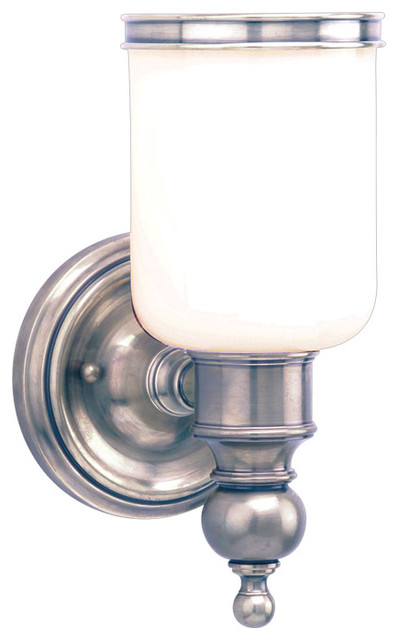Bathroom Vanity Lights Traditional : Chatham Bathroom Vanity Lights - Traditional - Bathroom Vanity Lighting - by Lighting New York