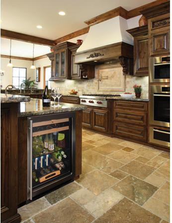 U-Line Beverage Center - Major Kitchen Appliances - by u ...
