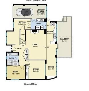 Floor plan downstairs layout help for Floor plan assistance